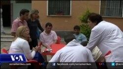 Skandali i keqtrajtimit të fëmijëve në Shkodër