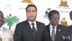 Ayiti: Yon Komisyon 9 Manm nan Chanm Depite a Pral Travay sou Amandaman Konstitisyon an