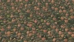 美国防部警告朝鲜不要挑衅