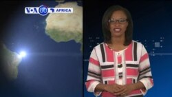 VOA60 AFRICA - NOVEMBER 04, 2014