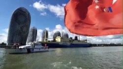 Trung Quốc mở tour du lịch mới ra Hoàng Sa