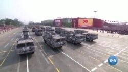 Xalqaro hayot - 1-yanvar, 2020-yil - NATO Xitoy yuksalishiga xavotir bilan qaramoqda