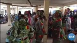 Mali Musow Kadow Nianamayaliw 8 mars mopti Marala