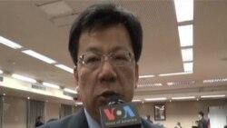 台湾见闻:立法院的一天