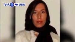 Manchetes Americanas 14 fevereiro: Monica Witt acusada de revelar informação secreta