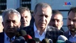 Erdoğan: 'İddianame Skandal ABD FETÖ Çetesini Koruyor'