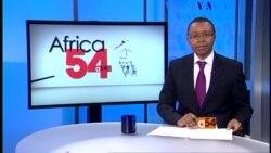 Makori Akwei Amnesty Interview