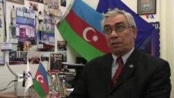 Akif Mustafayev: Rusiya-Türkiyə problemi Azərbaycandan keçən tranzit yükləri 3-4 dəfə artıracaq