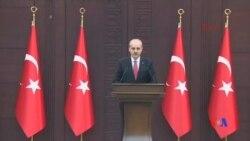 2017-03-14 美國之音視頻新聞: 土耳其暫停與荷蘭的高層往來 (粵語)