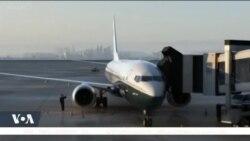 Réactions en cascade contre les Boeing MAX