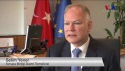 AB-Türkiye Arasında Krize Neden Olan Yasa Değişir mi?