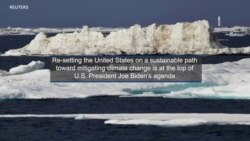 Kerry on International Cooperation on Climate Change