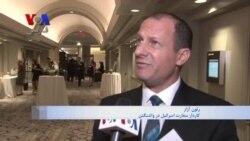 کاردار سفارت اسرائیل در واشنگتن: مذاکره با کره شمالی، پیام خوبی برای مردم ایران دارد