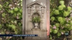 Свіжі квіти щотижня - унікальна експоциція у найпопулярнішому музеї мистецтва США. Відео