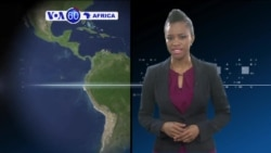 VOA60 AFRICA - MARCH 25, 2016