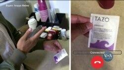 Будь моїми очима: додаток, який допомагає сліпим людям жити самостійно. Відео
