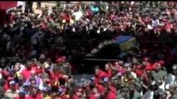 Ugo Chavesdan keyingi Venesuela/Venezuela post Chavez