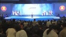 ກອງປະຊຸມສຸດຍອດ ASEAN ທີ່ຟີລິປິນ