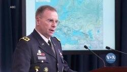 Екс-командувач збройними силами США у Європі описав, як США мають реагувати на дії Росії у Криму. Відео