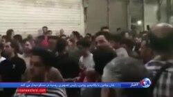 اعتراض بازاریان با اعتصاب و بستن مغازهها ادامه یافت