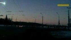 """Čeljabinsk: Samo meteor(i), a ne """"kraj svijeta"""""""