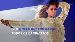 MTV Music Awards: Adele e Beyoncé são as mais nomeadas