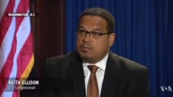 Kit Ellison: İŞİD hərəkatı yalan üzərində köklənib