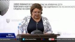 """""""Zhvatja"""", rasti i korrupsionit që ka shqetësuar Shkupin"""