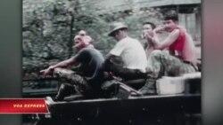 Tranh cãi về kế hoạch K5 của Việt Nam tại Campuchea