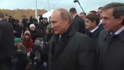 Putin niyə populyardır?