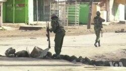 Au moins trois morts au Kenya lors de la présidentielle boycottée (vidéo)