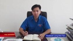 Con trai ông Nguyễn Tấn Dũng tái đắc cử vào Trung ương Đoàn
