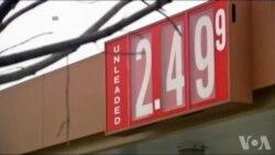 油价下降重塑全球经济