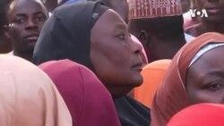 Fiye da Daliban Makaranta 300 a Najeriya Sun Sadu da Iyayensu