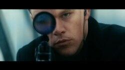 Estreno de cine: Jason Bourne