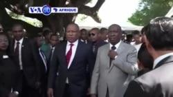 VOA60 Afrique du 6 juin 2018