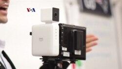 Teknologi Realitas Tertambah untuk Meningkatkan Fokus Siswa