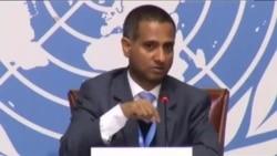 احمد شهید: حقوق بشر در ایران شاید با تعامل در مذاکرات اتمی بهبود یابد