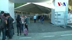 Antalya'da G-20 Öncesi Yoğun Güvenlik Önlemleri