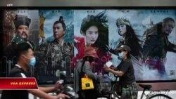 Hollywood và mối quan hệ đầy rủi ro với Trung Quốc