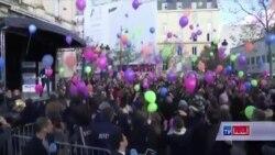 عفو بین الملل: قانون ضد تروریزم فرانسه اصول عدالت را تقض میکند