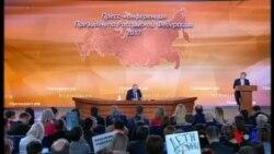 Rossiyaga qo'yilgan sanksiyalar muddati uzaytirildi