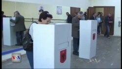 Shqipëri: Raport për kuadrin ligjor të zgjedhjeve