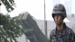 北韓試射導彈 顯示技術進步