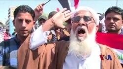 美国担心伊拉克政治乱局影响打击IS之战