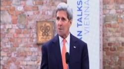 伊朗核談判繼續進行