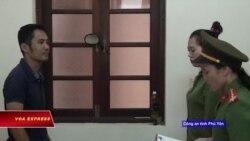 Truyền hình VOA 7/5/21: Cộng tác viên NXB Tự Do bị bắt vì 'phát tán' sách về dân chủ