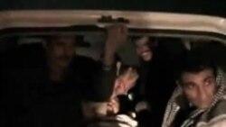 伊拉克境内伊朗人难民营遇袭 5死40伤