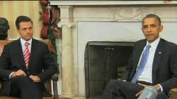 Obama u Latinskoj Americi