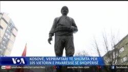 Gjilan, përurohet statuja e Idriz Seferit